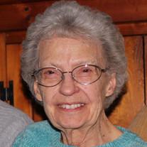 Beverly G. Lindsley