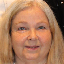 Linda Marie  Martin