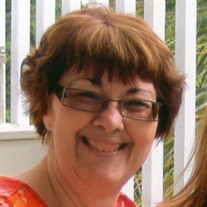 Sharon Marie Murphy