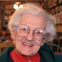 Olga Arnesen