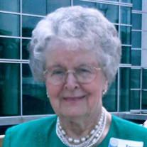 Irene Hutchison Nance