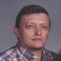 """Wesley """"Buz"""" Joseph  Dandron II"""