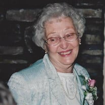 Edythe M. Howard Bogardus