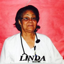 Mrs. Linda Smith Shelton Grant