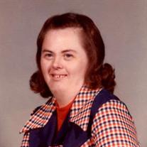 Barbara Ann Hood