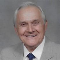 Wallace Charles Niedzwiecki