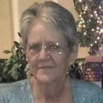 Sharon Gail McCommac Francis