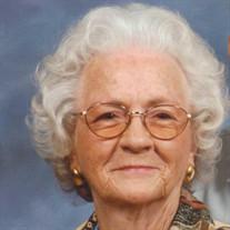 Betty Coleman DeLaigle