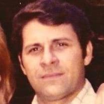 Joseph  Benjamin Fallica