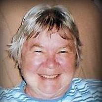 Yvonne Marie  Pell