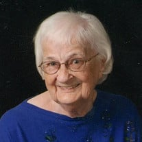 Jean Mary Corbello