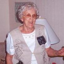 Dorothy Blanche Clark