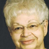 Mrs. Linda Rose Heise