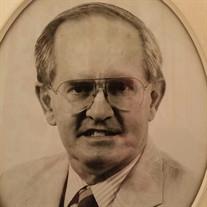 Anthony Aylward Churchill
