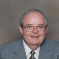 Huey  L. Hammond