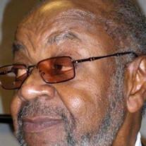 Kenneth Wesley Livingston