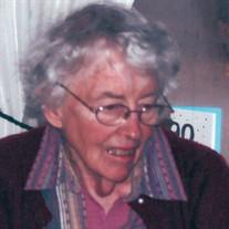 Aileen Rosemary (Myers) McCabe