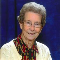 Evelyn Warren Carter