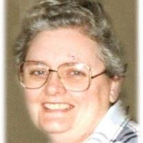 Francis Carolyn  Moore