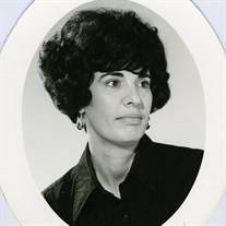 Mrs.  Yolande Gwendolyn Thornhill