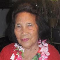 Alejandra  Ancheta Pablo