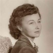 Mrs. Sara Harris