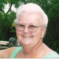 Mrs. Eleanore Olah