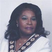 Mrs Tenner E Stokes
