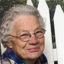 Lucille M. Gresens