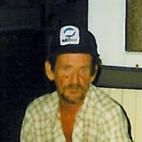 James Kenneth Ford