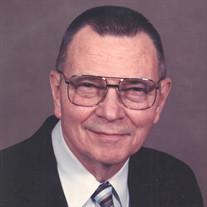 Victor F. Schroeder
