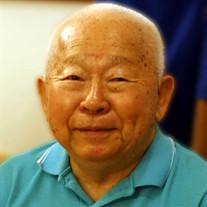 George Tsuneo  Iwamasa