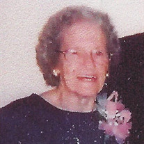 Virgie Mae Bramble