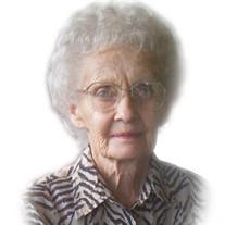 Daphne Faye Chambers Shupe