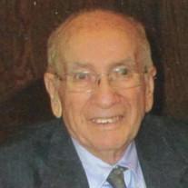 John  Jerry VanderMeuse