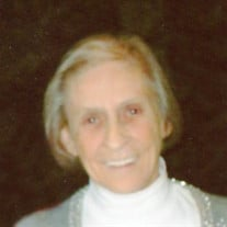 Irene Mary Garvin