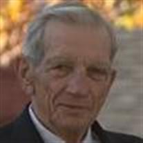 Theodore J. Trost