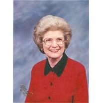 Marjorie Foxworth
