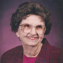 Betty Jane LaRue