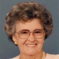Connie J. Holloway