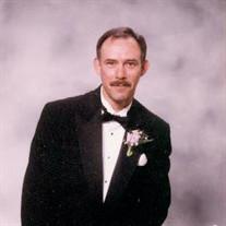SSG (Ret) Daniel William Shultz