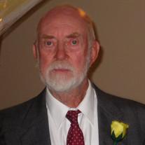 Paul Silvers