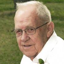 Clarence B Schollmeier