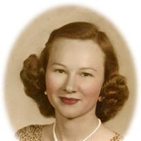 Mary Elizabeth Hamm
