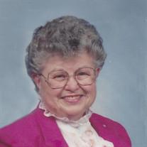 Wilma E. Sutton