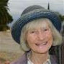 Janet Wroe Doughty