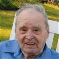Horace C  Costner Obituary - Visitation & Funeral Information
