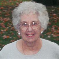Emmy Lou Cady