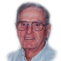 Melvin Jay Woodward
