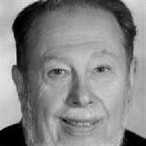 Dr Charles  J. Burstone D.D.S.